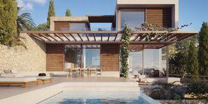 Villa in Genova - Neubau Projekt einer Luxus Villa in Südlage (Thumbnail 1)