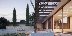 Villa in Genova - Neubau Projekt einer Luxus Villa in Südlage (Thumbnail 4)