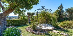 Villa for sale in Bunyola with views up to Palma (Thumbnail 9)