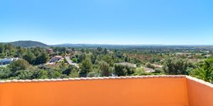 Villa for sale in Bunyola with views up to Palma (Thumbnail 8)