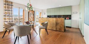 Penthouse in Palma - Ersklassige Wohnung mit schoenem Blick (Thumbnail 6)