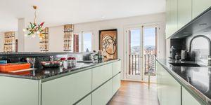 Penthouse in Palma - Ersklassige Wohnung mit schoenem Blick (Thumbnail 7)
