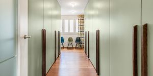 Penthouse in Palma - Ersklassige Wohnung mit schoenem Blick (Thumbnail 5)