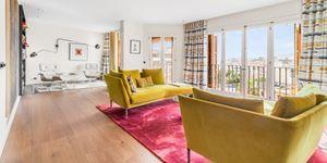 Penthouse in Palma - Ersklassige Wohnung mit schoenem Blick (Thumbnail 1)