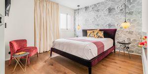 Penthouse in Palma - Ersklassige Wohnung mit schoenem Blick (Thumbnail 3)