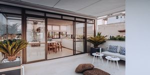 Penthouse in Palma - Moderne Immobilie mit Dachterrasse (Thumbnail 2)