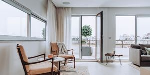 Penthouse in Palma - Moderne Immobilie mit Dachterrasse (Thumbnail 7)