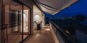 Penthouse in Palma - Moderne Immobilie mit Dachterrasse (Thumbnail 3)