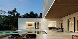 Villa in Son Vida - Neubau Projekt in nobler Wohnlage (Thumbnail 3)