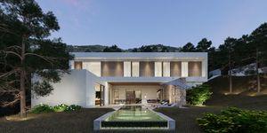 Villa in Son Vida - Neubau Projekt in nobler Wohnlage (Thumbnail 1)