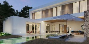 Villa in Son Vida - Neubau Projekt in nobler Wohnlage (Thumbnail 2)