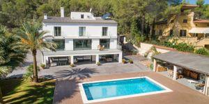 Moderní vila s bazénem v Son Vida, Palma de Mallorca (Thumbnail 1)