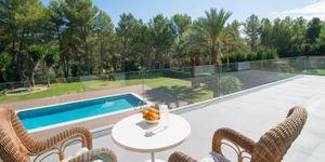 Villa in Son Vida - Modernisiertes Anwesen mit grossem Garten und Pool (Thumbnail 2)