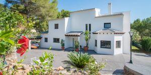 Villa in Son Vida - Modernisiertes Anwesen mit grossem Garten und Pool (Thumbnail 10)