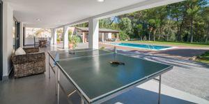 Villa in Son Vida - Modernisiertes Anwesen mit grossem Garten und Pool (Thumbnail 8)