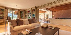 Finca in Establiments - Meditteranes Luxus-Landhaus (Thumbnail 2)