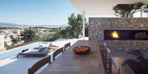 Villa in Genova - spektakuläre Neubau Villa mit Meerblick (Thumbnail 2)