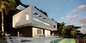 Villa in Son VIda - Nebau Anwesen mit Gästehaus und Meerblick (Thumbnail 4)