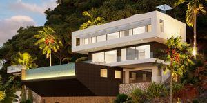 Villa in Son VIda - Nebau Anwesen mit Gästehaus und Meerblick (Thumbnail 5)
