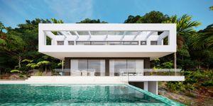Villa in Son VIda - Nebau Anwesen mit Gästehaus und Meerblick (Thumbnail 2)