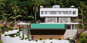 Villa in Son VIda - Nebau Anwesen mit Gästehaus und Meerblick (Thumbnail 6)