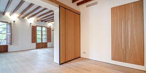 Třípokojový apartmán s terasou a výhledem na moře v Palma de Mallorca (Thumbnail 2)