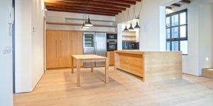 Apartment in Palma - Triplexwohnung in begehrter Lage mit Terrasse (Thumbnail 8)