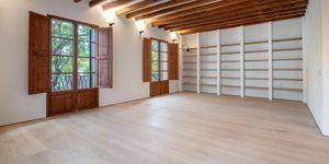 Apartment in Palma - Triplexwohnung in begehrter Lage mit Terrasse (Thumbnail 1)