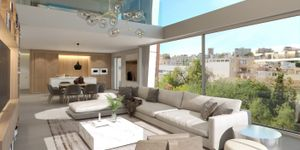 Penthouse in Palma - Neugebaute Luxus-Immobilie mit Meerblick (Thumbnail 4)