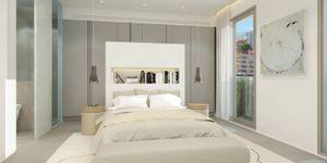 Penthouse in Palma - Neugebaute Luxus-Immobilie mit Meerblick (Thumbnail 9)