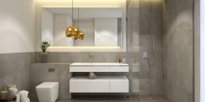 Penthouse in Palma - Neugebaute Luxus-Immobilie mit Meerblick (Thumbnail 7)