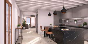 Stadthaus in Palma - Komplett renoviertes Haus in der Altstadt (Thumbnail 4)