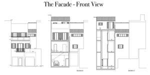 Stadthaus in Palma - Komplett renoviertes Haus in der Altstadt (Thumbnail 8)