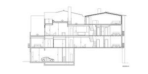 Stadthaus in Palma - Komplett renoviertes Haus in der Altstadt (Thumbnail 7)