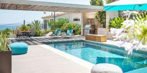 Villa in Palma - Designer villa mit Meerblick in El Terreno (Thumbnail 4)
