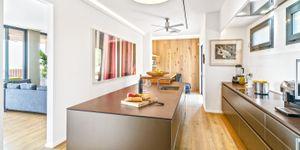 Villa in Palma - Designer villa mit Meerblick in El Terreno (Thumbnail 7)