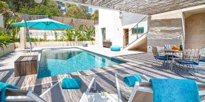 Villa in Palma - Designer villa mit Meerblick in El Terreno (Thumbnail 5)