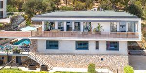 Villa in Palma - Designer villa mit Meerblick in El Terreno (Thumbnail 2)