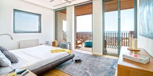 Villa in Palma - Designer villa mit Meerblick in El Terreno (Thumbnail 8)