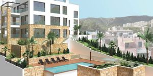 Apartment in San Agustin - Modernes Gartenapartment in begehrter Lage (Thumbnail 5)