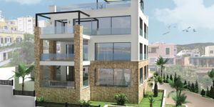 Apartment in San Agustin - Modernes Gartenapartment in begehrter Lage (Thumbnail 1)