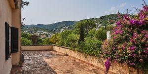 Finca in Genova - Historisches Anwesen mit Meerblick (Thumbnail 4)
