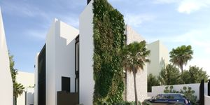 Building plot with license and sea view in San Agustin, Palma (Thumbnail 3)