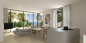 Building plot with license and sea view in San Agustin, Palma (Thumbnail 7)