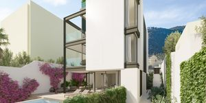 Building plot with license and sea view in San Agustin, Palma (Thumbnail 4)