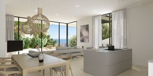 Building plot with license and sea view in San Agustin, Palma (Thumbnail 8)