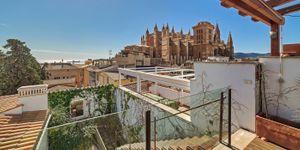 Exkluzivní městský dům v historickém centru města Palma (Thumbnail 1)