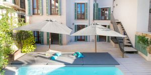 Apartment in Palma - Duplexwohnung mit privatem Pool in der Altstadt (Thumbnail 1)