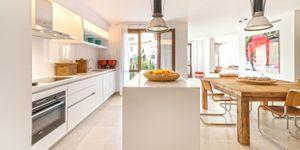Apartment in Palma - Duplexwohnung mit privatem Pool in der Altstadt (Thumbnail 8)