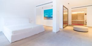 Apartment in Palma - Duplexwohnung mit privatem Pool in der Altstadt (Thumbnail 10)